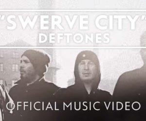 Deftones – Swerve City [Official Music Video]