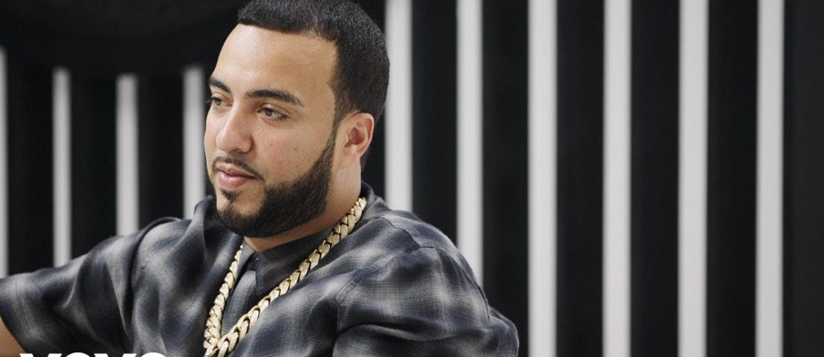 French Montana French Montana On The Art Of The Music Video